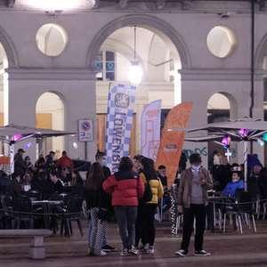Mesmo com menos testes, Itália bate recorde de casos em 24h