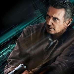 Novo filme de ação de Liam Neeson lidera bilheterias em crise nos EUA