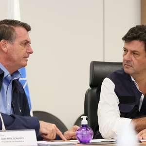 Atuação de Bolsonaro na pandemia vai virar filme