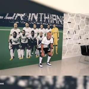 CORINTHIANS: De volta! Fábio Santos retorna ao clube e já tem primeiro dia de treino