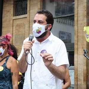 Boulos diz que ocupações são consequência da omissão do ...