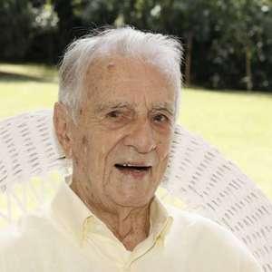 Orlando Drummond completa 101 anos de vida: 'Muito amor ...