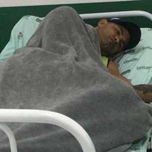 Goleiro Bruno e mais 19 companheiros são internados no Pará