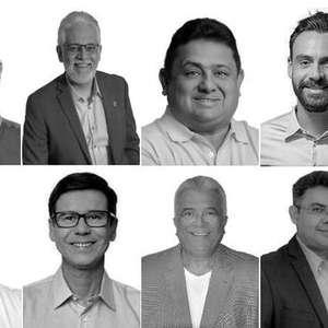 Candidatos se lançam como 'apoiadores de Bolsonaro' no NE