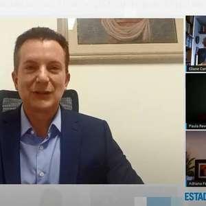 Russomanno reforça elo com Bolsonaro e diz ser contra ...