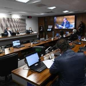 Senado faz sabatina a jato de 16 nomeados para agências ...