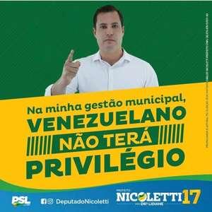 Candidatos em Roraima são alvo de investigação do MPF ...