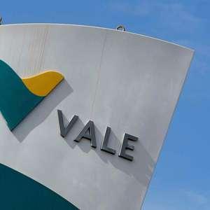 Produção de minério de ferro da Vale aumenta 2,3% no 3º ...