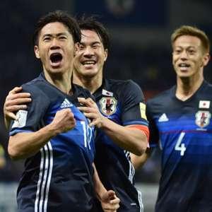 Torcida do Botafogo faz campanha por contratação de outro japonês