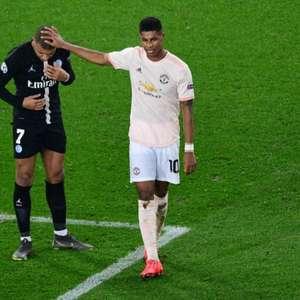 Sem Cavani e Maguire, Manchester United viaja para ...