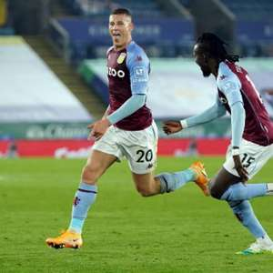 Técnico do Aston Villa revela promessa que fez para Ross ...