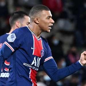 Mbappé diz que ambição do PSG é conquistar a Champions ...