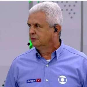 Márcio Rezende de Freitas não é mais comentarista de arbitragem e deixa a TV Globo após 14 anos