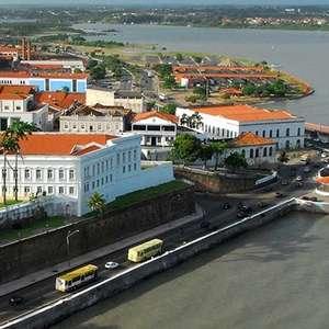 Principais lugares para conhecer em São Luís - MA