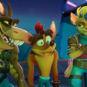 Crash Bandicoot 4 é o melhor jogo de toda a franquia