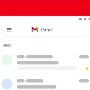 Google leva novo ícone do Gmail ao app para Android