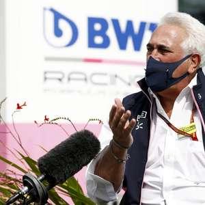 Não é só a Aston Martin na F1: como Lawrence Stroll quer se envolver na Fórmula E