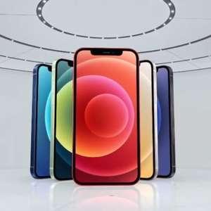 iPhone 12 é homologado na Anatel e pode ser montado no ...