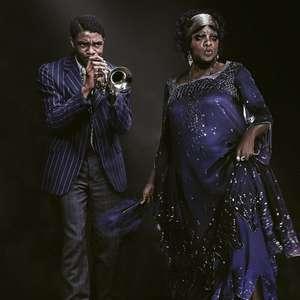 A Voz Suprema do Blues: Último filme de Chadwick Boseman ...
