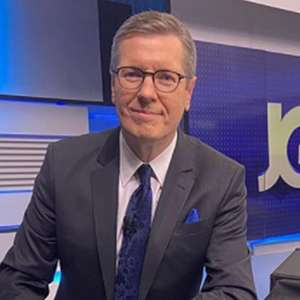 Perder Márcio Gomes para CNN foi pior erro da Globo em 2020