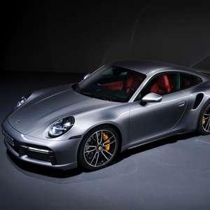 Porsche cresceu 60% no Brasil e bate recorde em 2020