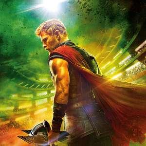 Chris Hemsworth diz que filmagens do novo Thor começam ...