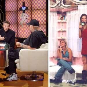 MTV Brasil: como foi a programação de estreia do canal ...