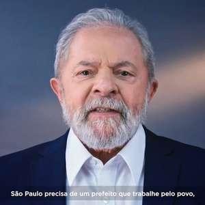 PT usará TV para defender anulação de condenação de Lula