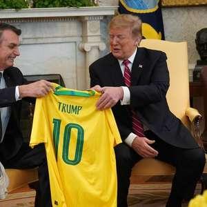Brasil e EUA assinam protocolo sobre comércio e ...