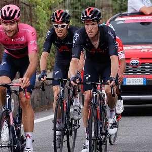 Giro da Itália: Almeida se dá bem em etapa com vitória ...