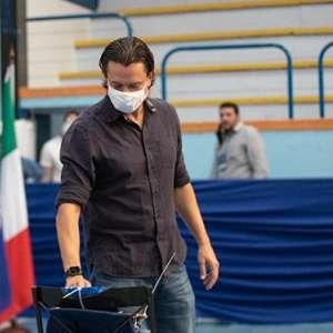 Presidente do Cruzeiro aposta na venda de ativos do ...