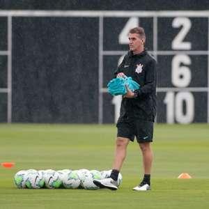 Melhor 'choque' que Mancini pode dar ao Corinthians é o ...
