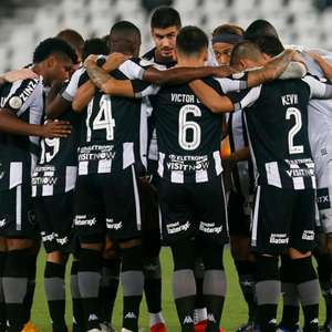 Tadeu à parte, faltou brilho individual ao Botafogo em empate que soou como derrota