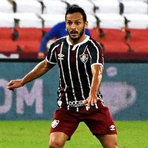 Exame aponta lesão na coxa, e Yago Felipe vira dúvida no ...