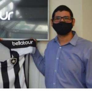 Botafogo fecha patrocínio para o time feminino até o fim ...