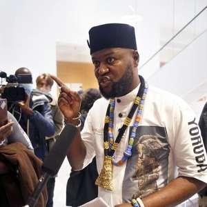 Ativista luta pelo retorno de arte saqueada da África