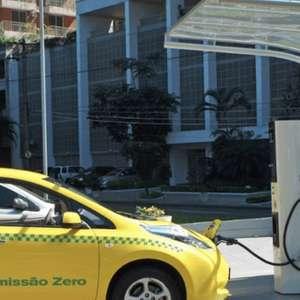 Mobilidade elétrica terá 1ª conferência nacional em novembro