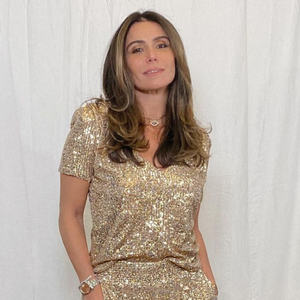 Giovanna Antonelli muda visual para novo trabalho