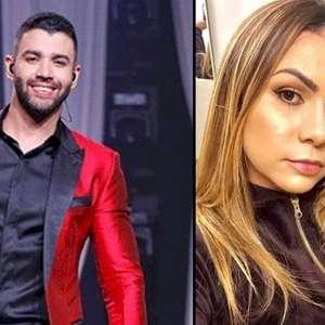 Mallu Ohana confirma romance com Gusttavo Lima. Confira