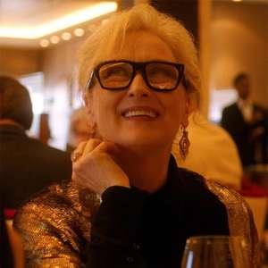 Meryl Streep fez novo filme de Steven Soderbergh em duas ...