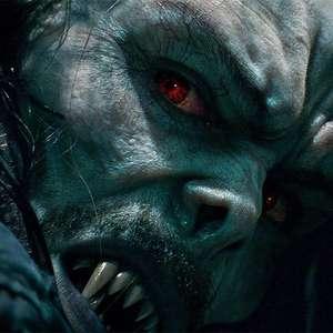 Vídeo de bastidores revela trilha sonora e cenas de Morbius