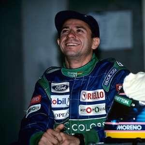 Roberto Moreno, o sonhador que chegou ao topo do mundo