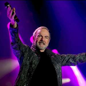 "Neil Diamond: ouça o single ""Heartlight"" com a Orquestra ..."