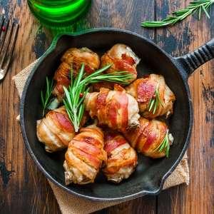 Receitas com carne de porco para uma saborosa refeição ...