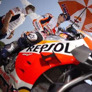 Honda e Repsol anunciam renovação de parceria até fim da ...