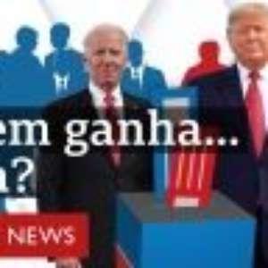 Como funcionam as eleições presidenciais nos EUA