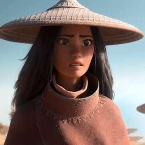 Disney lança trailer da animação 'Raya e O Último ...