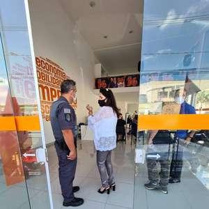Comitê de campanha de candidata do PTB é roubado em Campinas