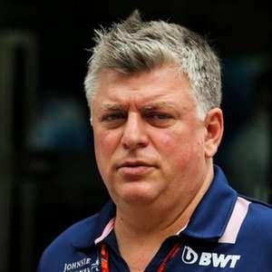Palavra de médico e silêncio com FIA: Racing Point tenta ...