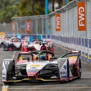 Fórmula E adia ePs da Cidade do México e de Sanya de ...